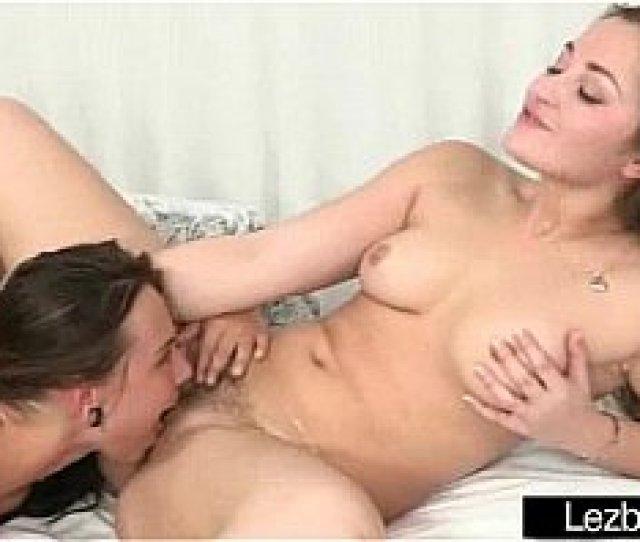 Sexy Hot Lovely Girl On Girl In Sex Lesbo Scene Mov