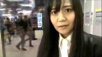 Bokep Real gropers in Japan 2
