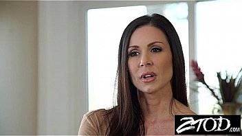 XXX Porn Kendra Lust is a big ass milf who loves big cock