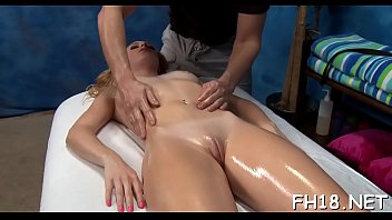 Hawt 18 girl gets drilled hard
