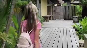 Gina gf holiday travel