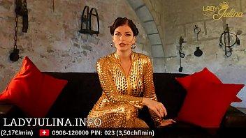 Locktober Keuschheitstraining - ein Monat verschlossen für die sadistische Domina Lady Julina
