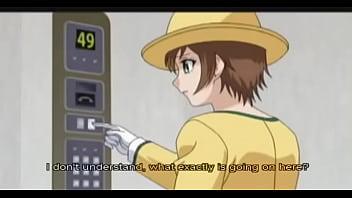 elevator sex