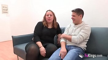 Bokep Horny married couple star in a scene for their first time and find out they love it!!!