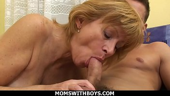 Bokep Moms With Boys Aged Blonde Mature Fucking Stepson