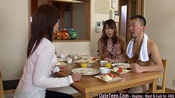 Bokep forbden relationship japanese family