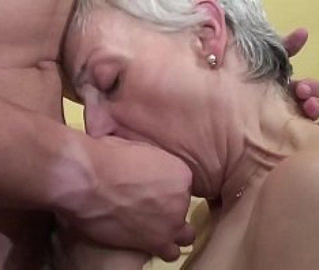 Results For Old Men