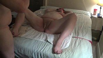 16-06-02 fuckmeat the BDSM BBW slut is figged and fucked