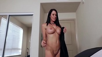 Bokep Mom Is Impressed With Son's Cock
