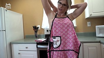 Fucking My Step Mom and she makes me a Sandwhich After - Cory Chase