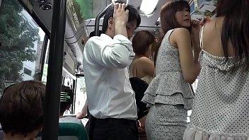 Amazing Japanese Woman