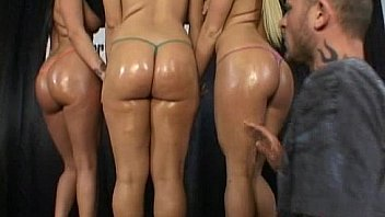 Bokep Claire Dames - Brazzers Ass Pageant