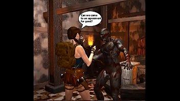 3D Comic: Lost ArteFuck
