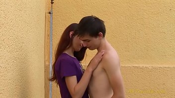 Bokep young girl in love with young boy