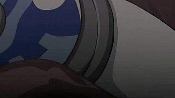 Teen Titans Hentai - Cyborg the Fucking Machine