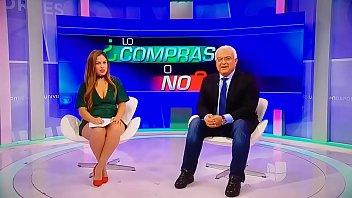 Bokep Ana Caty Hernández Goribuena En Minivestido Verde Piernona - YouTube (720p)