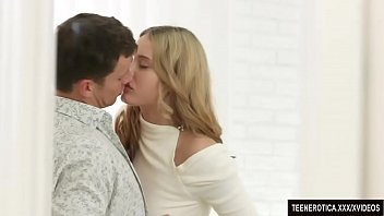 Blonde Babe Is Fucked Good by Her Boyfriend