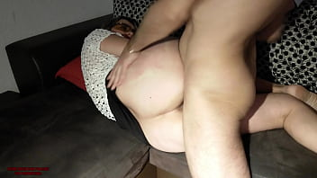 Stepson fuck with the slut stepmom