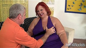 bbw hole fat woman