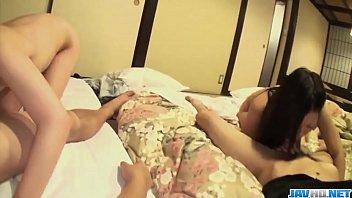 Bokep Hot japan girl Asari Konno in beautiful sex video