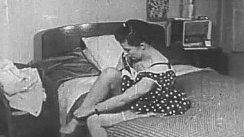 Bokep Vintage Erotica 1950s - Voyeur Fuck - Peeping Tom