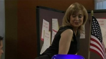 Bokep Nina Hartley loves to Campaign
