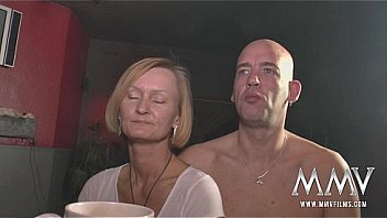 Bokep MMV FILMS Real Amateur German Swingers
