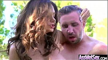 Bokep XXX Big Ass Get Oiled Then Deep Anal Nailed (ava addams) clip-05