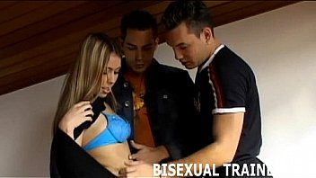 Lets fulfill your bisexual fantasies right now