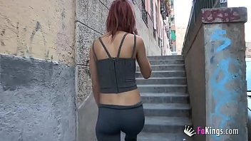 Bokep Horny neighbor: Jordana gives his prize to a guy who loves FAKings