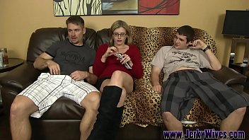 Porno Big Dick Son bangs His Mom and Cums in her Mouth - Cory Chase