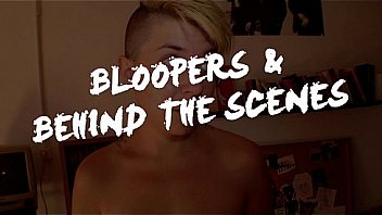 Bokep Bloopers of Alice Inside by Lucie Blush