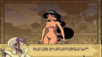Disney's Aladdin Princess Trainer princess jasmine 46