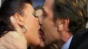 Bokep Kissing compilation