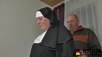 Bokep The BBW nun for Joe