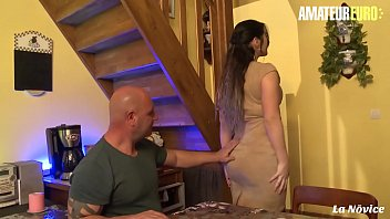 AMATEUR EURO - Hardcore Ass Fucked By Big Fat Cock - Mylene Johnson