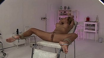 Submissive slave girl Bonny simply loves to be treated like a bitch! Full Movie.