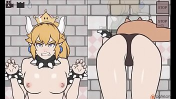 Game Hentai Mario