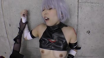Cosplay Japanese Uncensored Lesbian