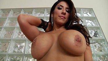 Video Ngentot Raven Hart squirting
