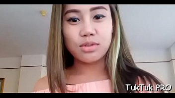 Bokep Thai girl picked up for sex