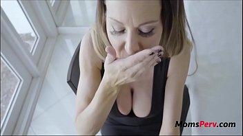 Bokep Sex Fucking my TEEN SON