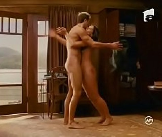 The Proposal 2009 Naked Scene
