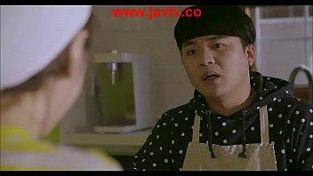 XXX JAVTV.co - Korean Hot Romantic Movies - My Friend's Older Sister [HD]