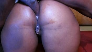big ass ebony ambitious booty