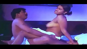 Bokep Seks busty mallu maid drilled by landlord