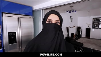 Fake Arab girl fucked