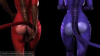 Bokep Red Vs Purple Ultra Mix