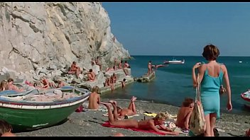 XXX Porn Summer Lovers (1982)