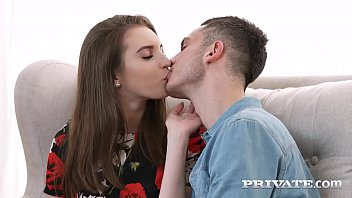XXX Sweet young girl, Vikalita, takes her boyfriend's twin's hard throbbing dick, deep in her pulsating pussy for a sweet snatch stuffing & massive facial finale for Vikalita! Full Video at Private.com!